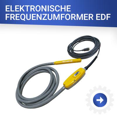 Elektronische Frequenzumformer EDF