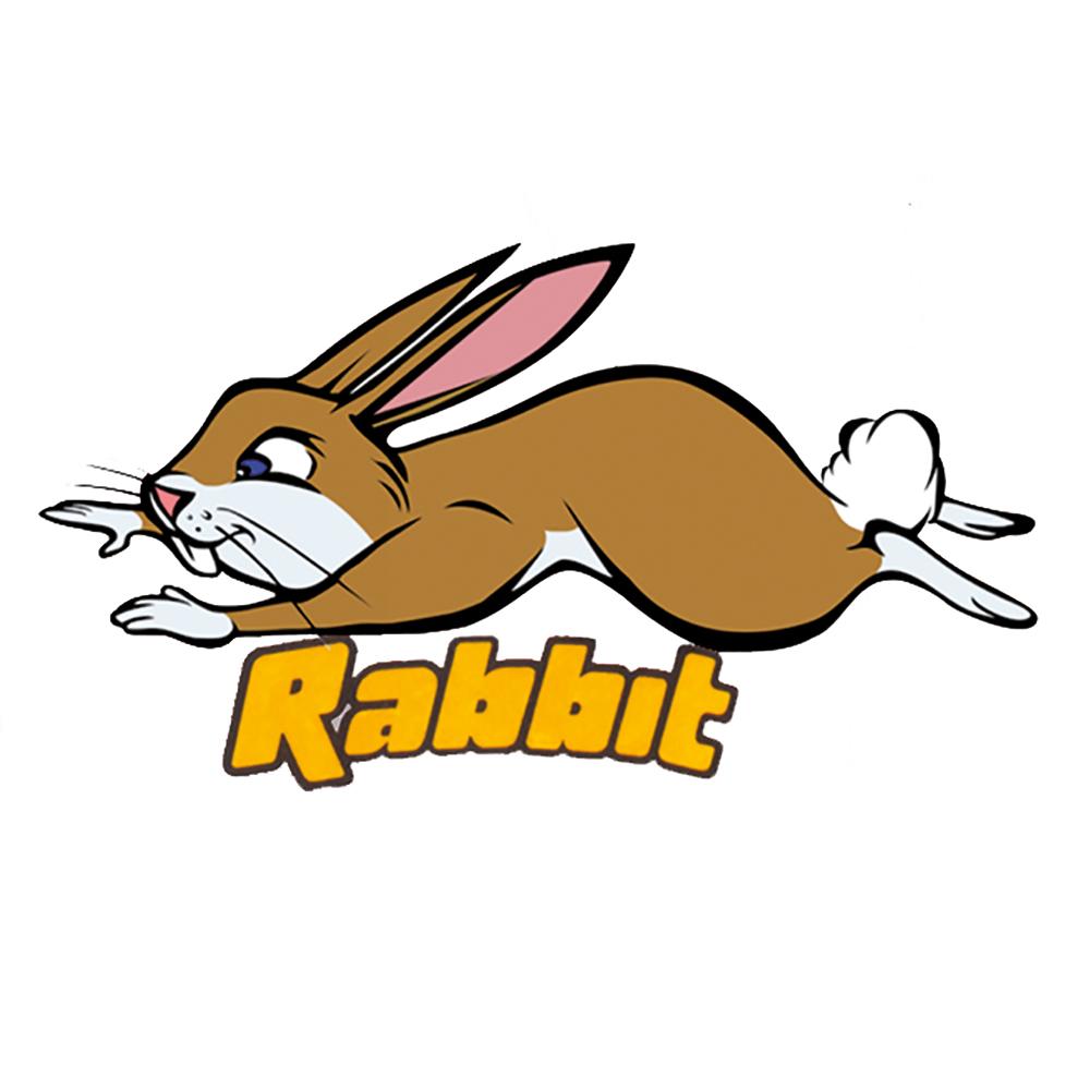 Biegewellenrüttler Rabbit